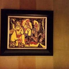 Picasso User Photo