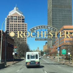 Rochester Museum & Science Center User Photo