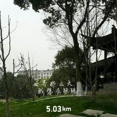 Double Support Park User Photo