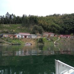 響洪甸水庫景區用戶圖片
