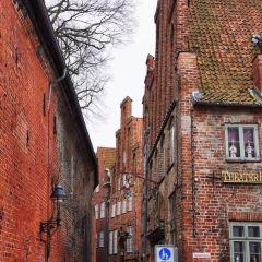 Lübeck Academy of Music User Photo