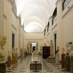 國家考古博物館用戶圖片