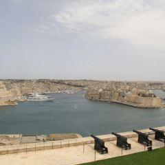 Fort St Angelo User Photo