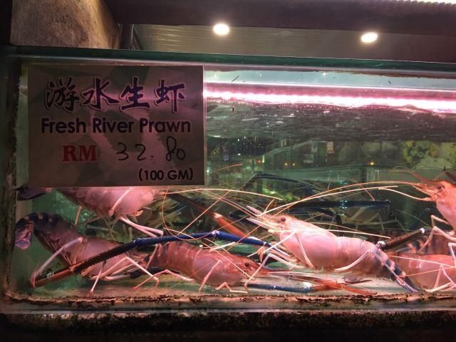 Bali Hai Seafood Market