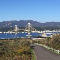 Shiratori Bridge User Photo