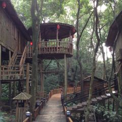 Jiuzhou Yizhan Resort User Photo
