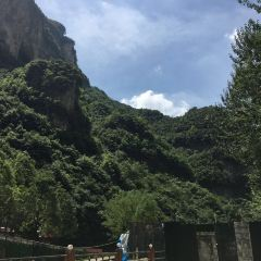Yuquan Mountain Scenic Area User Photo