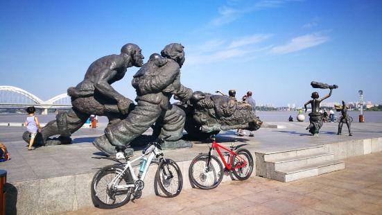 Jingyang Plaza