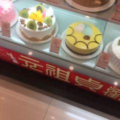 元祖食品(紅穀灘店)用戶圖片