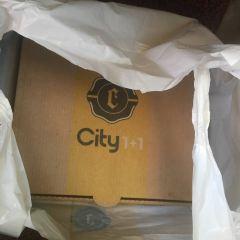 City1+1城市比薩(歐亞萬豪店)用戶圖片