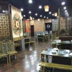 胡同裡老北京涮肉用戶圖片