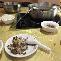 海南第一家炳霖豬肚包雞(潮立方店)用戶圖片