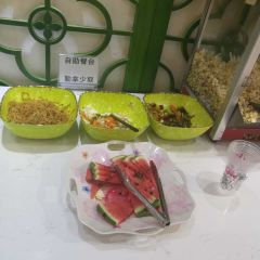 唐食語粥(集寧維多利店)用戶圖片