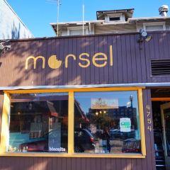 Morsel User Photo