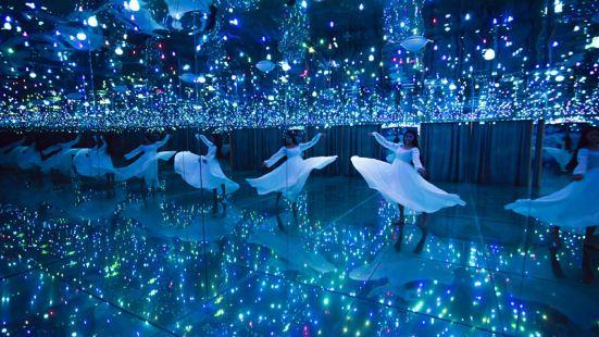 梵高星空藝術館