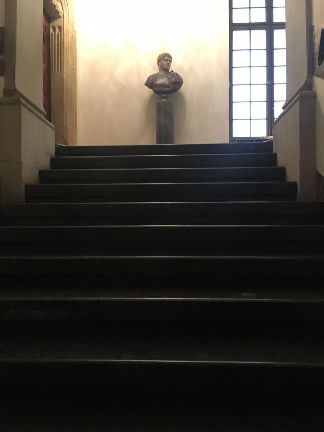 瓦維爾城堡-東方藝術展覽