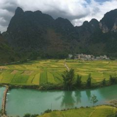 Xiangshan Scenic Area User Photo