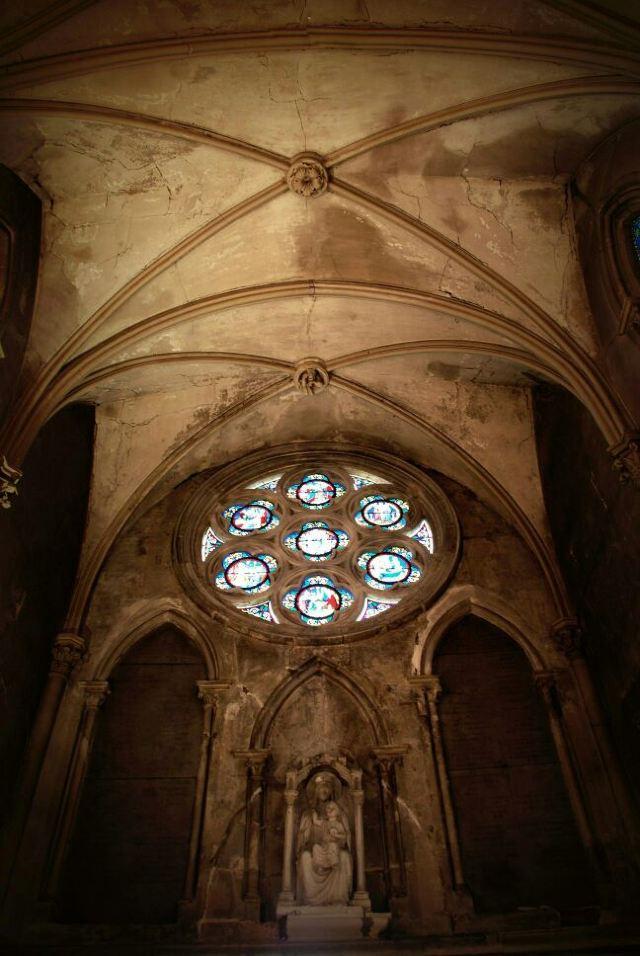 Abbaye de Graville