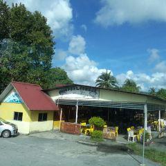 Padang Matsirat User Photo