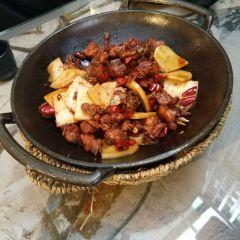 Huanxi Shiwei Yunnan Restaurant User Photo