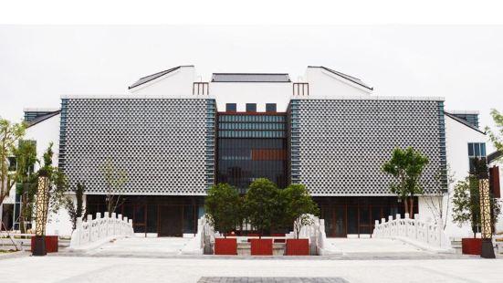雨村美術館