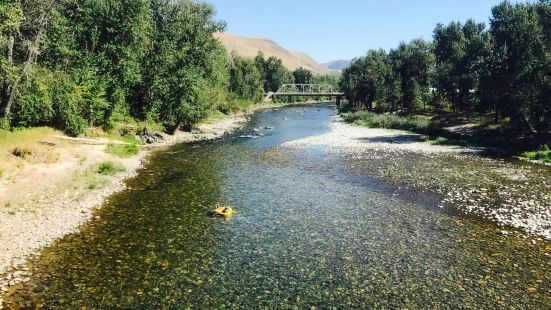 Methow River