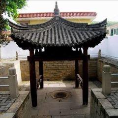 Tangjing Relic Site User Photo