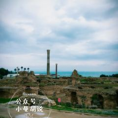 Carthaginian Ruins User Photo