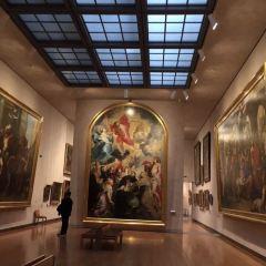 Municipal Art Gallery User Photo