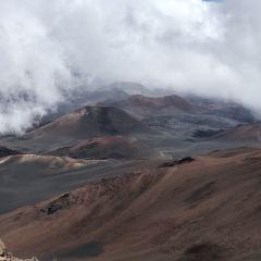 Haleakala Crater User Photo