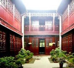 Huai'an Suwan Border Area Government Former Site Memorial Hall User Photo