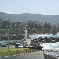 Wollongong Head Lighthouse User Photo