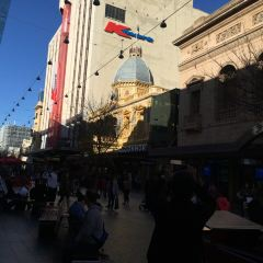 Adelaide Arcade User Photo
