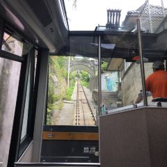 Floibanen Funicular User Photo