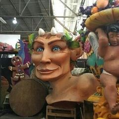 Blaine Kern's Mardi Gras World User Photo