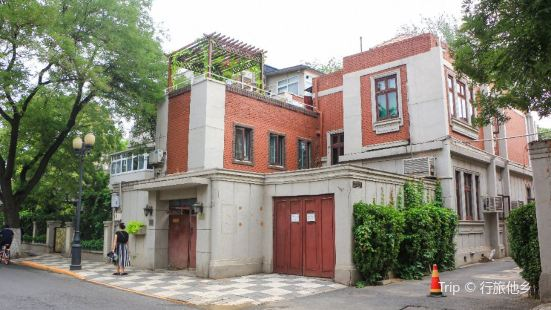 Chenguangyuan Jiuju