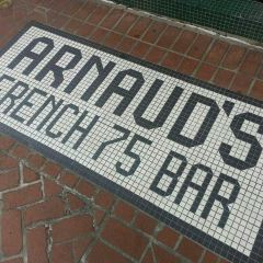 Arnaud's Restaurant / French 75 Bar User Photo
