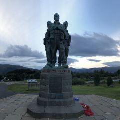 突擊隊紀念碑用戶圖片