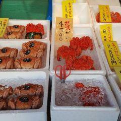 Sapporo Crab Market User Photo