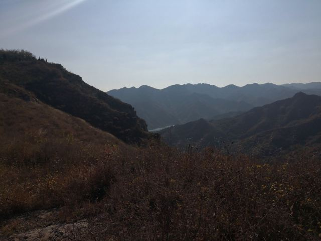 The Tianyuan Valley