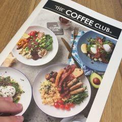 咖啡俱樂部用戶圖片