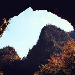 천문산 국가삼림공원 여행 사진