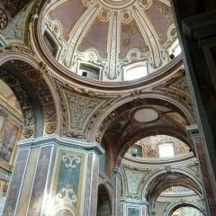 拿坡裡主教大教堂用戶圖片