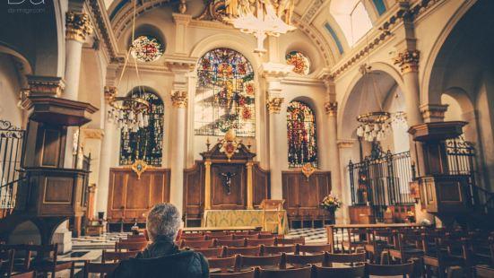 聖瑪莉里波教堂