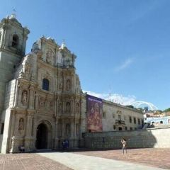 Basilica de la Soledad User Photo