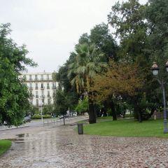 Jardin Albert Ier User Photo