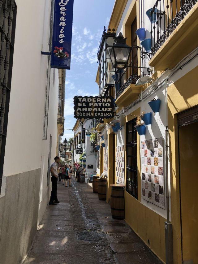 유대인 거리