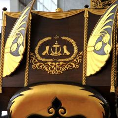 Royal Regalia Museum User Photo