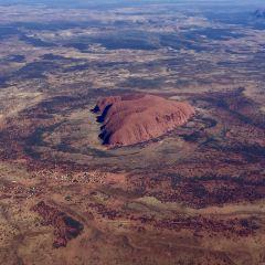 Ayers Rock User Photo