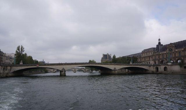 卡魯塞爾橋